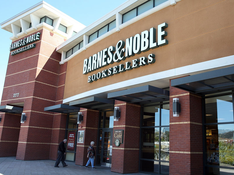 barnes & noble buy and sell books