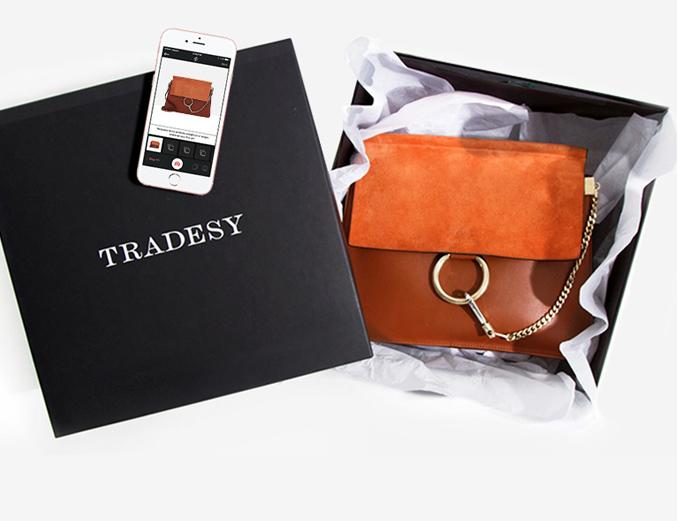 Tradesy store cheap goods