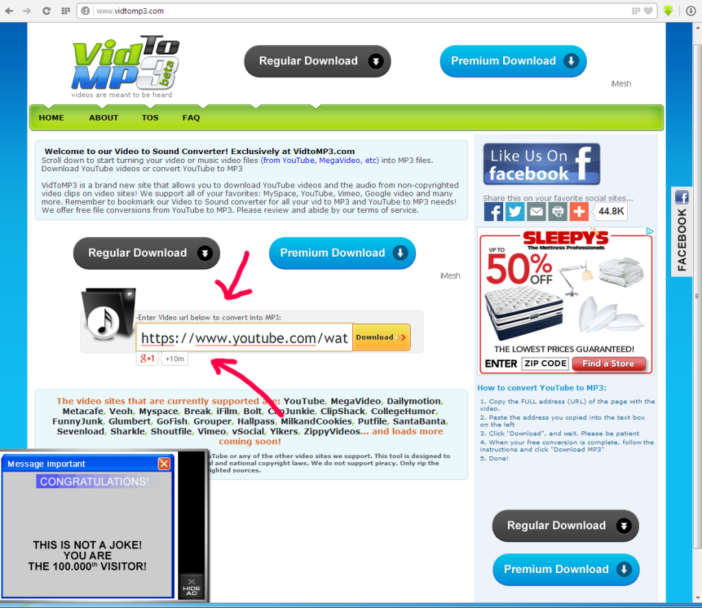 vidtomp3-review-safe-method-save-youtube-videos-as-mp3-audio-s