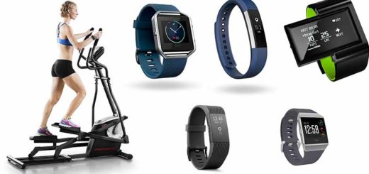 Gadgets That Track Your Fitness Stats