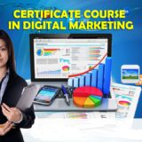 Online Digital Marketing Certifications Can Boost Career