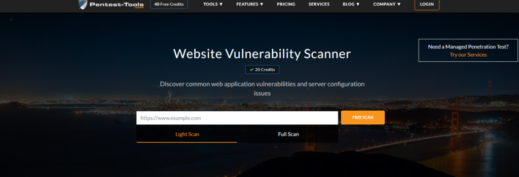 WordPress- Exploit Scanner