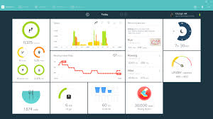 Fitbit fitness and weight loss app