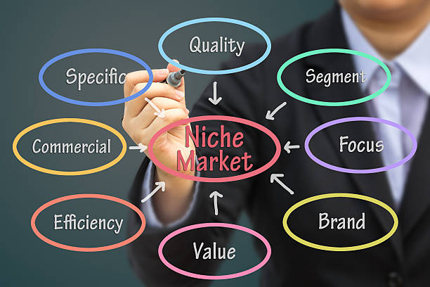 Niche marketing-keyword research-keyword-research-and-search-engine-optimization