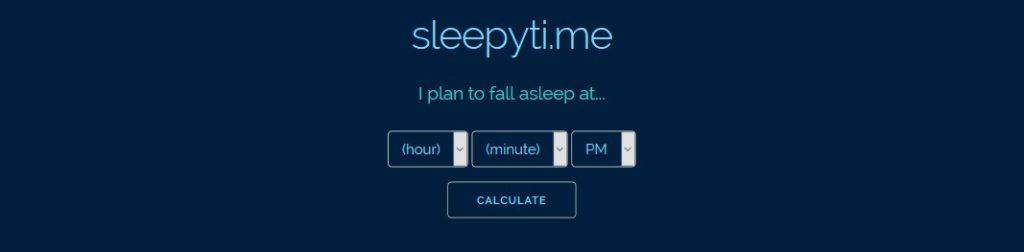 Sleepyti.me