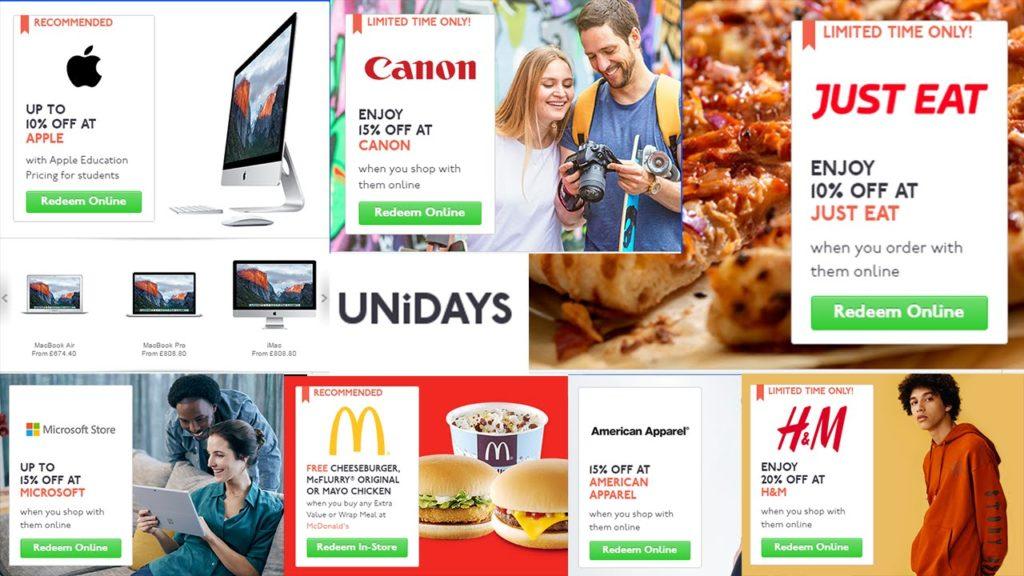 UniDays.com