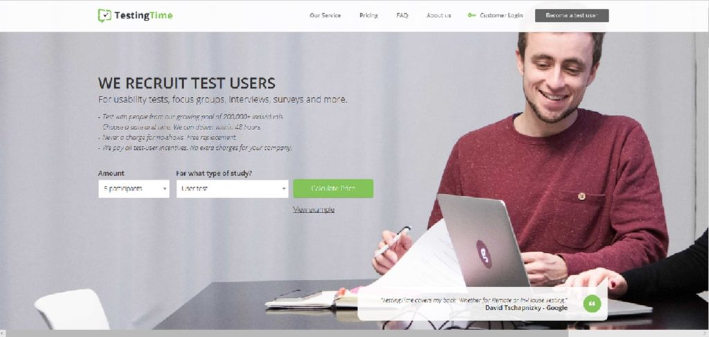 TestingTime-apps-jobs-testing-remote-jobs software-testing -website
