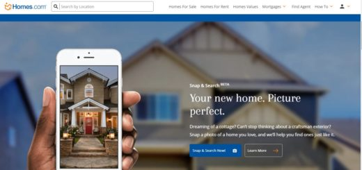 real estate selling a house