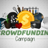 Launching Crowdfunding Campaign