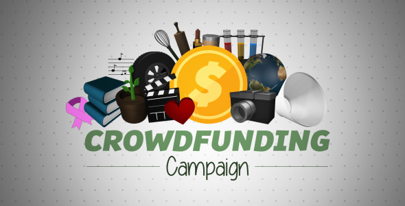 Launching Crowdfunding Campaign