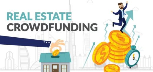 Real Estate Crowdfunding Sites