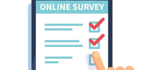 paid on-line surveys