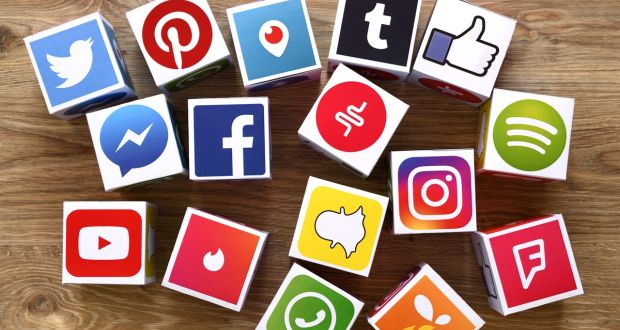 social media  for business  online marketing agency