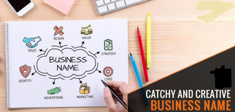 business name for business  online marketing agency