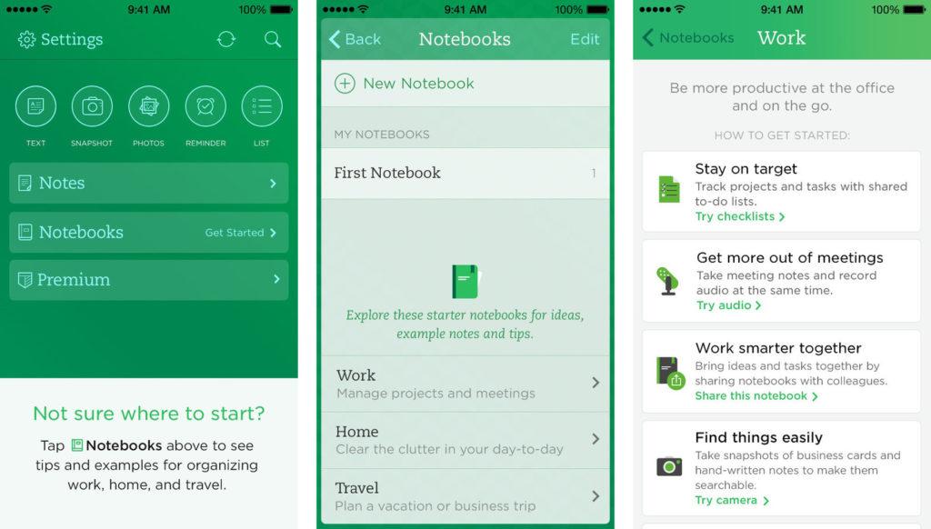 online marketing ever note best note-taking-app-