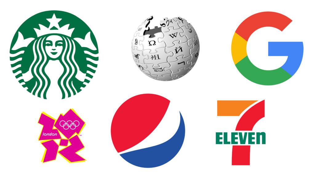 logo for business  online marketing agency